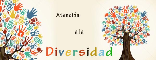 Atencion a la diversidad